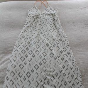 O'Neill Maxi dress